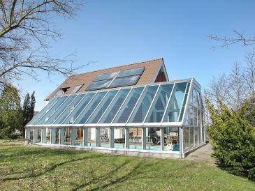 Ferienhaus Farsø, Haus-Nr: 97679