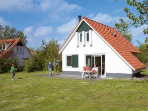 Ferienhaus Landal Natuurdorp Suyderoogh 4B3