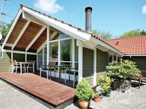 Ferienhaus Oksbøl, Haus-Nr: 53512