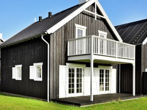 Ferienhaus Gjern, Haus-Nr: 95718