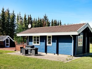 Ferienhaus Bindslev, Haus-Nr: 58864