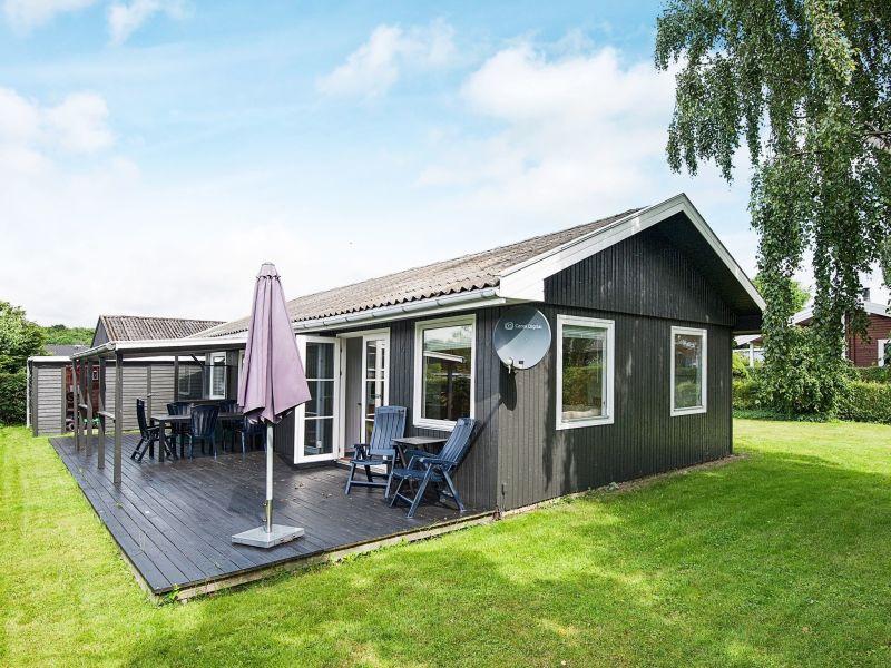 Ferienhaus Juelsminde, Haus-Nr: 69328