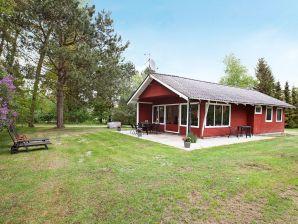 Ferienhaus Gørlev, Haus-Nr: 62334