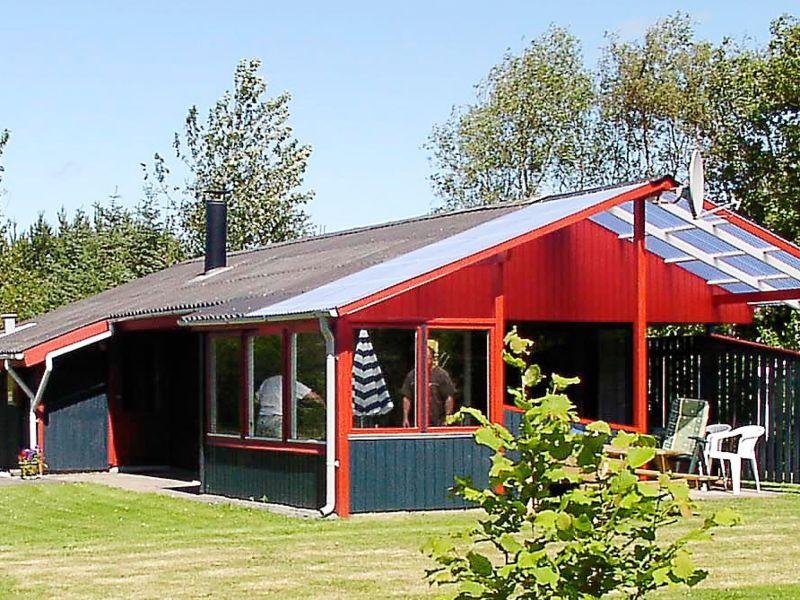 Ferienhaus Hemmet, Haus-Nr: 83213