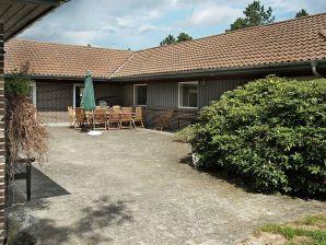 Ferienhaus Ørsted, Haus-Nr: 43459