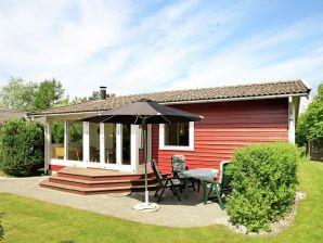 Ferienhaus Knebel, Haus-Nr: 92956