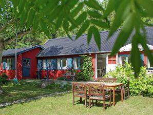 Ferienhaus Rönne, Haus-Nr: 94998