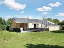 Ferienhaus Spøttrup, Haus-Nr: 61282