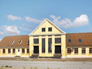 Ferienwohnung Bindslev, Haus-Nr: 38499