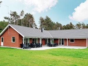 Ferienhaus Rødby Sogn, Haus-Nr: 94469