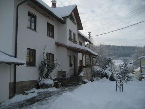 Ferienwohnung Gästehaus Hüfner