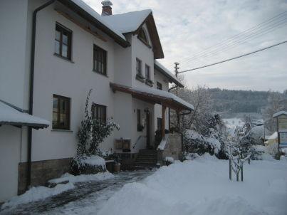 Gästehaus Hüfner