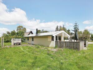 Ferienhaus Hadsund Sogn, Haus-Nr: 98741