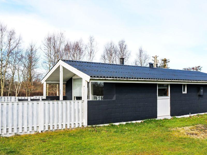 Ferienhaus Hadsund, Haus-Nr: 98741