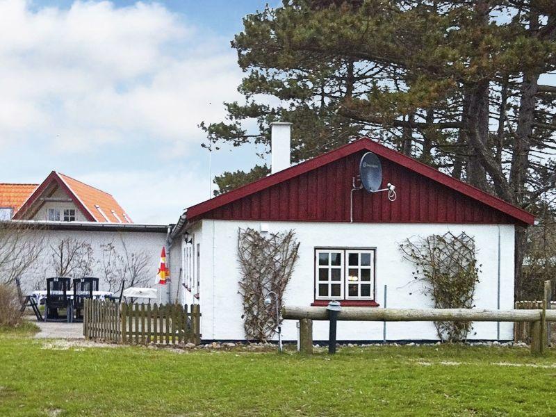 Ferienhaus Sydals, Haus-Nr: 76281