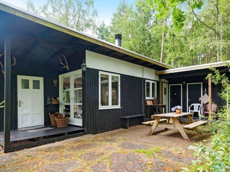 Ferienhaus Bryrup, Haus-Nr: 67053