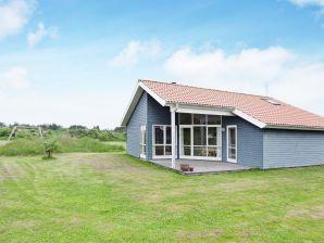 Ferienhaus Ulfborg, Haus-Nr: 92730