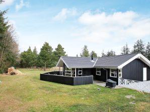 Ferienhaus Aalbæk, Haus-Nr: 66097