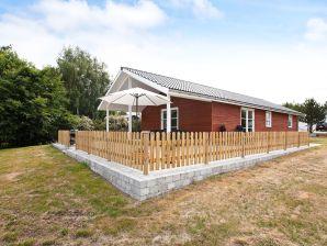 Ferienhaus Fårevejle, Haus-Nr: 57744