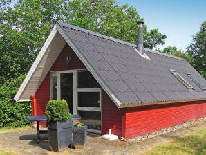 Ferienhaus Toftlund, Haus-Nr: 39249