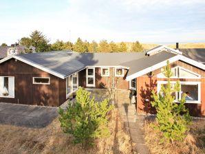 Ferienhaus Jerup, Haus-Nr: 65670
