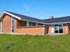 Ferienhaus Vestervig, Haus-Nr: 63922