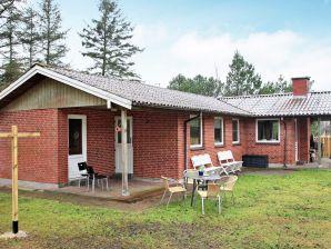 Ferienhaus Blåvand, Haus-Nr: 80418