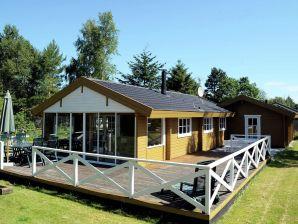 Ferienhaus Ørsted, Haus-Nr: 86929