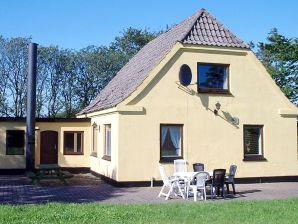 Ferienhaus Sæby, Haus-Nr: 27644