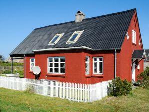 Ferienhaus Harboøre, Haus-Nr: 12394