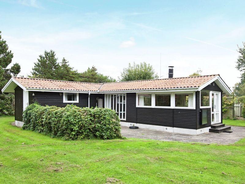 Ferienhaus Dannemare, Haus-Nr: 94871
