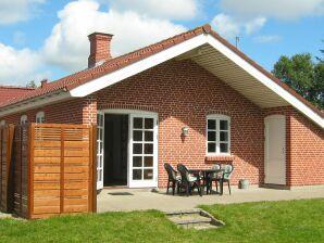 Ferienhaus Blåvand, Haus-Nr: 11242