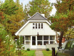 Ferienhaus Oksbøl, Haus-Nr: 70440
