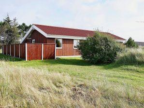 Ferienhaus Thisted, Haus-Nr: 94615