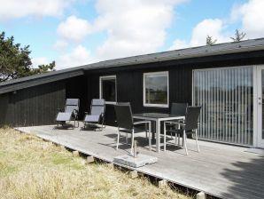 Ferienhaus Fanø, Haus-Nr: 16659