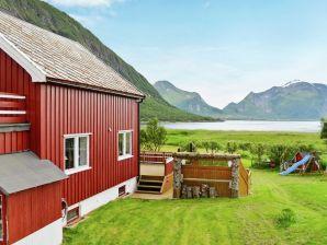 Ferienhaus Gildeskål / Storvik, Haus-Nr: 55814