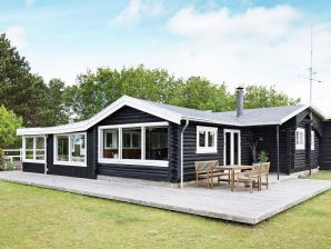 Ferienhaus Sjællands Odde, Haus-Nr: 76313