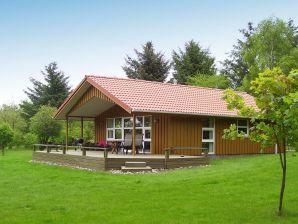 Ferienhaus Roslev, Haus-Nr: 42351