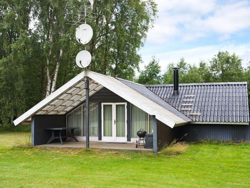 Ferienhaus Hadsund, Haus-Nr: 29964