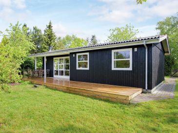 Ferienhaus Ebeltoft, Haus-Nr: 53497