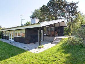 Ferienhaus Gilleleje, Haus-Nr: 60294