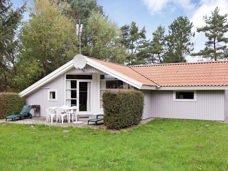 Ferienhaus Rødby, Haus-Nr: 38494