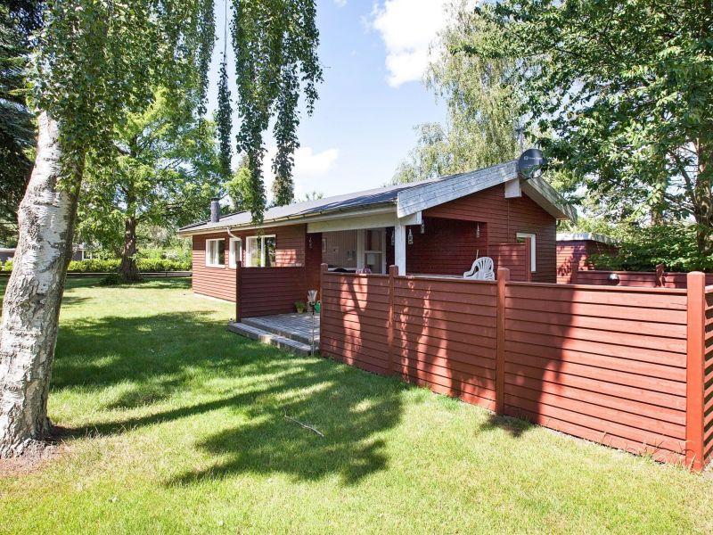 Ferienhaus Idestrup, Haus-Nr: 63180