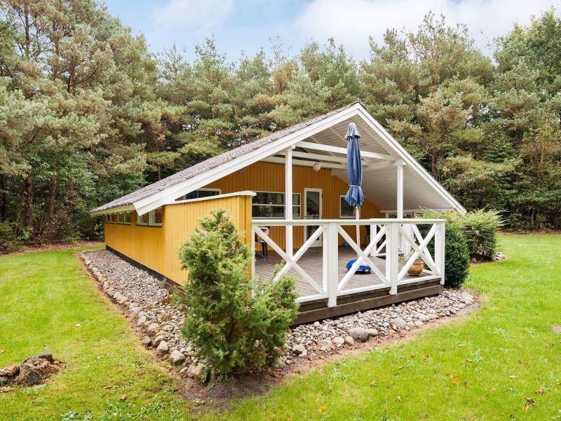 Ferienhaus Toftlund, Haus-Nr: 62298