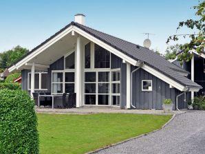 Ferienhaus Juelsminde, Haus-Nr: 42595