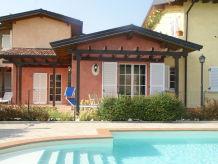 Ferienwohnung Residence Colli