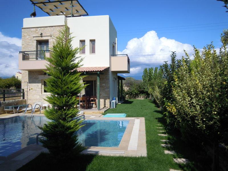 Ferienhaus Villa Eleni