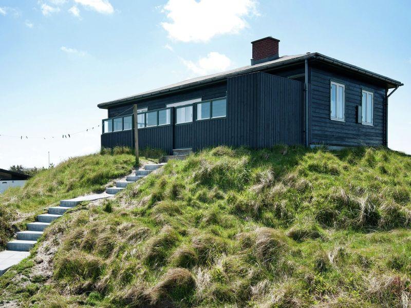 Ferienhaus Fanø, Haus-Nr: 92476
