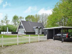 Ferienhaus Oksbøl, Haus-Nr: 31839