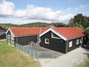 Ferienhaus Ebeltoft, Haus-Nr: 39523